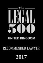 2017Legal500.rec.lawyer