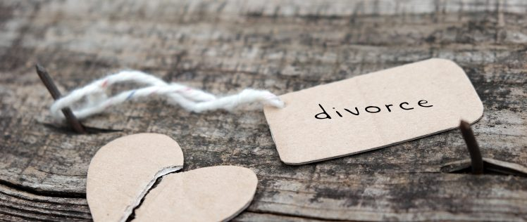 Divorce & Financial Arrangements in the UK