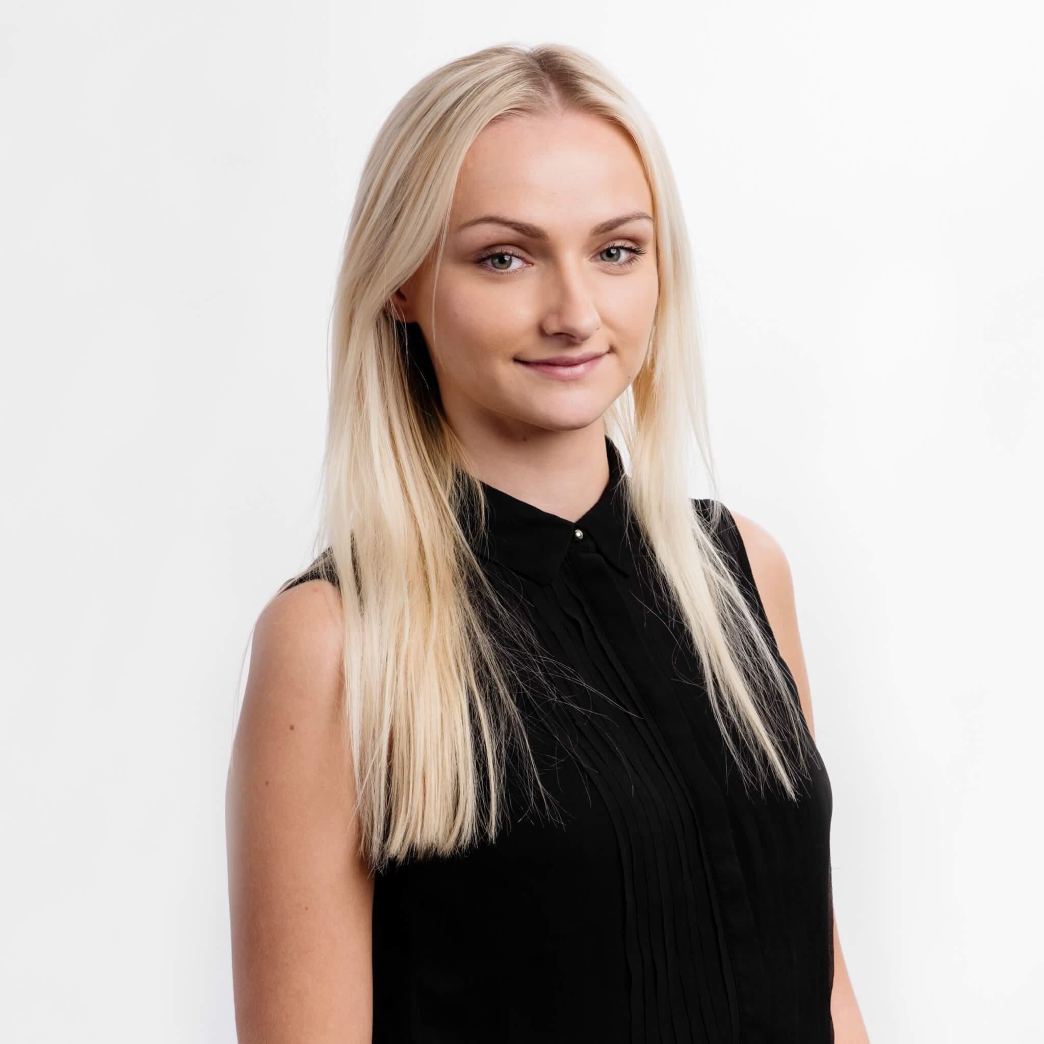 Sophie Payne