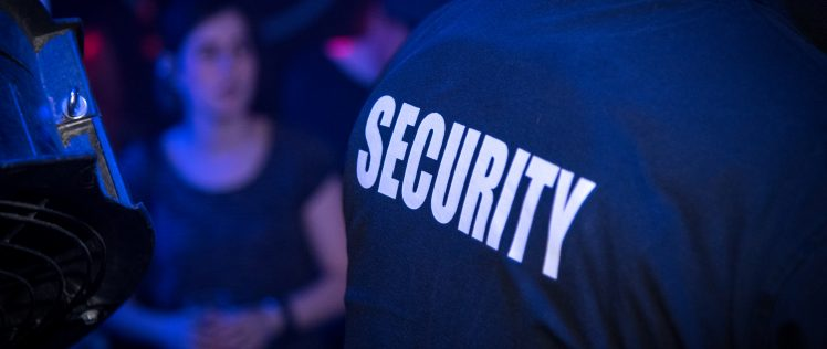 Security Industry Authority Licencing SIA in the UK