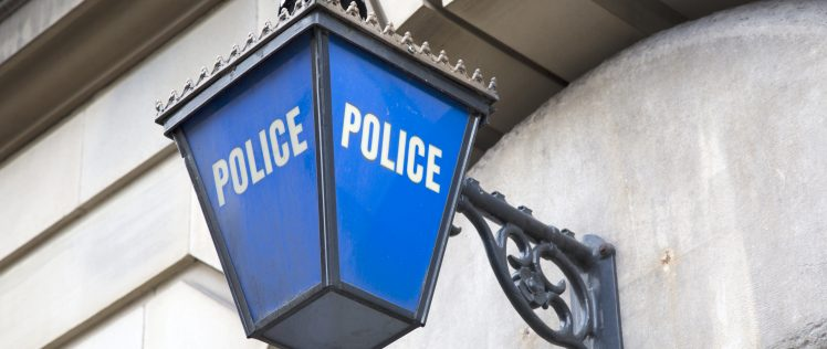 Police Station Advice in the UK