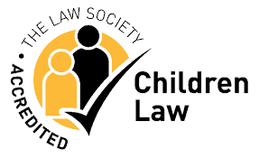 The Law Society: Children Law