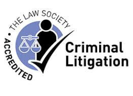 The Law Society: Criminal Litigation