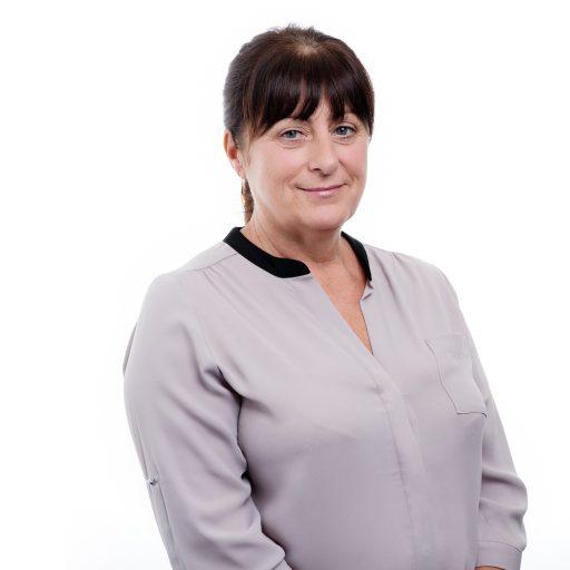 Debbie Ramsey