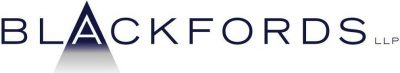 Blackfords logo