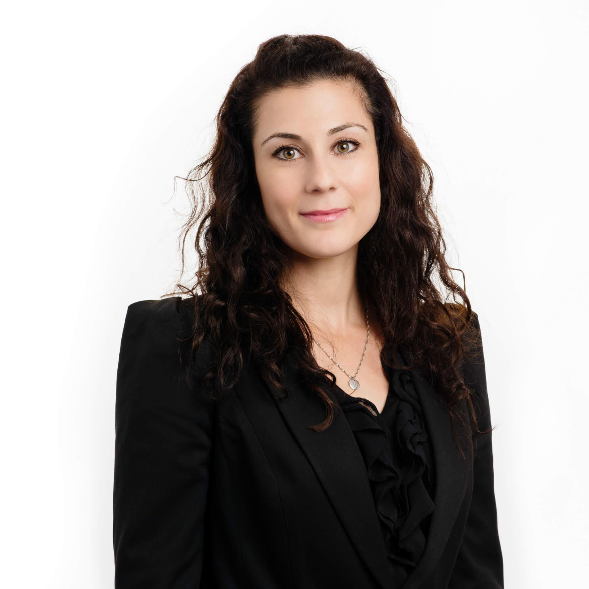 Sahar Barnham